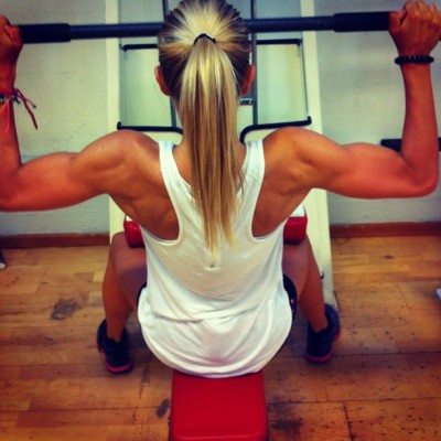 runforfitness:  Work for it!