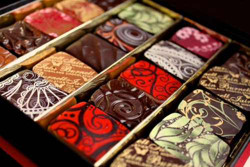 dietkiller:  Chocolates