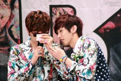 120623 Jamsil Fansign [© Ti Amo]Do not edit.