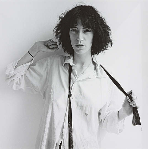 Today's Vinyl: Patti Smith - Horses