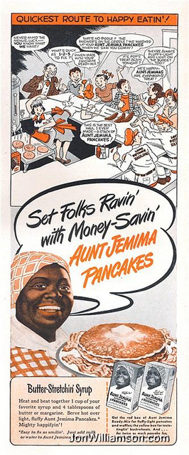 oldads:  Aunt Jemima - 19480329 Life on Flickr.  Website | Flickr | Tumblr | Twitter