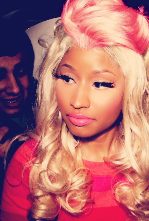 nicki4lyfe:  gorgeous