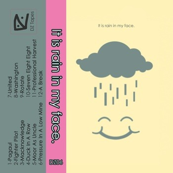 "IT IS RAIN IN MY FACE. | IT IS RAIN IN MY FACE. <a href=""http://dztapes.bandcamp.com/album/it-is-rain-in-my-face"" data-mce-href=""http://dztapes.bandcamp.com/album/it-is-rain-in-my-face"">IT IS RAIN IN MY FACE. by IT IS RAIN IN MY FACE.</a>"