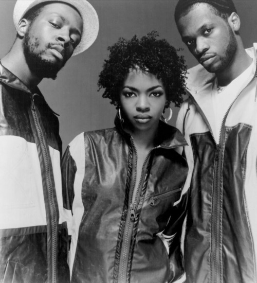 Reminisce on the love we had: The Fugees edition