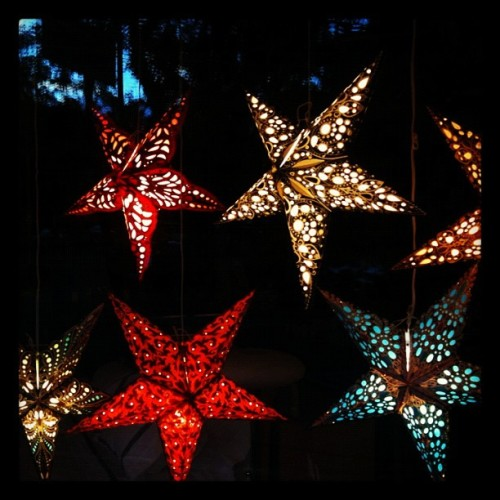 Stars of Santa Fe (Taken with Instagram)