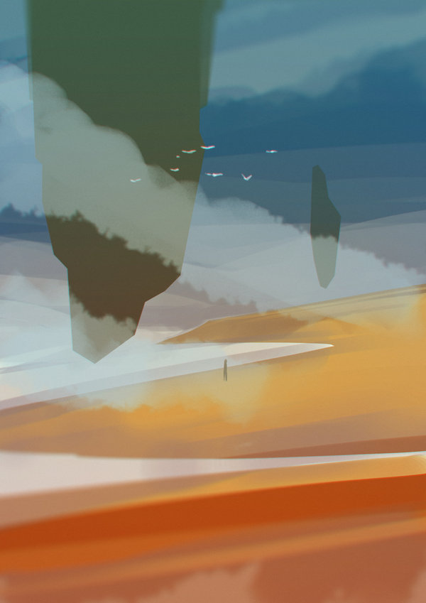 speed paint 2012 09 03 by *torvenius