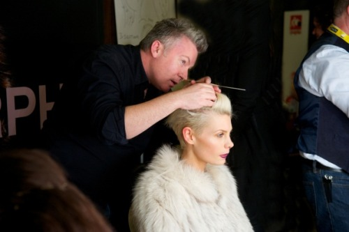 KEVIN MURPHY MSFW KEVIN MURPHY has returned to home soil for this years Melbourne Spring Fashion Week. On top of creating innovative looks on the runway, the KEVIN MURPHY team will be hosting workshops in City Square. Join James Furness as he brings you the art of Hair sewing, Spring Racing Hair and effortless Waves. You can also visit the Kevin Murphy style bar at City Square for hot tips and gorgeous locks, ready to impress for any fashion event! Wednesday 5th-Sunday 9th of Sebtember Wednesday 5th 5:40pm Breaking Waves, Learn how to get effortless waves from day to night Friday 7th 2pm Stitch Me Up, Throw away the hair pins and learn to sew your hair into an up do like a pro! Sunday 9th 2pm Make Me Racey, Stand out from the crowd this spring racing season with or without a hat For more info on the shows and workshops head to www.msfw.com.au
