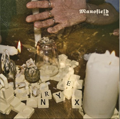 Cover for Mansfield Tya on the album ReNYX with Mesparrow and Funken (the Fox Heads) Listen and buy HERE
