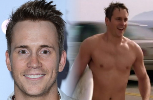 actor robert hoffman @HoffmanRobert is 32 today #happybirthday