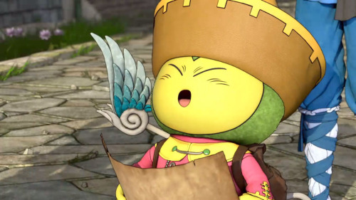 Dragon Quest X coming to Nintendo Wii U
