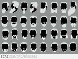 True Beards from 9GAG by 9GAG Reader (9g.re)