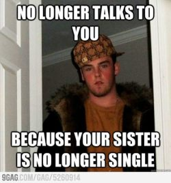 "Scumbag ""Friend"" from 9GAG by 9GAG Reader (9g.re)"