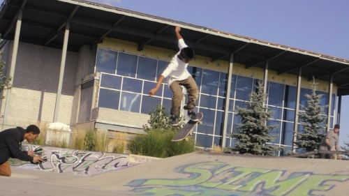 jedilocal:  BIG SPIN | RYAN RAMIREZ © xxP™