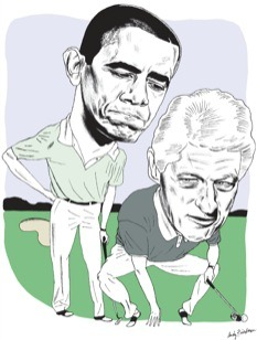 Barack Obama and Bill Clinton have never been close. Some of their advisers concede that the two men don't really like each other. They have openly disagreed on policy issues and political strategy, and the acrimony generated during the 2008 Democratic primaries, when Hillary Clinton ran against Obama for the nomination, has yet to fully dissipate. Nevertheless, a carefully orchestrated reconciliation of sorts has been under way for some time now. The former Democratic President, long spurned by the current one, has been given a prominent speaking spot at the Convention, in Charlotte, the night before the President's speech—a spot usually reserved for the Vice-President. Joe Biden was bumped to the following night, in the slot immediately before Obama. The reconciliation began in earnest late last summer…  In this week's issue, Ryan Lizza looks at how Obama and Clinton have developed a mutually advantageous relationship: http://nyr.kr/S2ZVKK