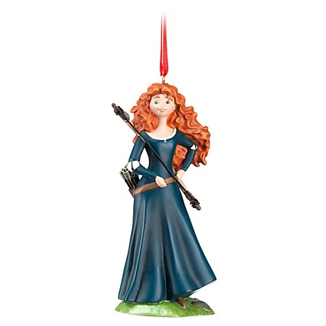 heckyeahdisneymerch:  Merida is very popular, she is already sold out!