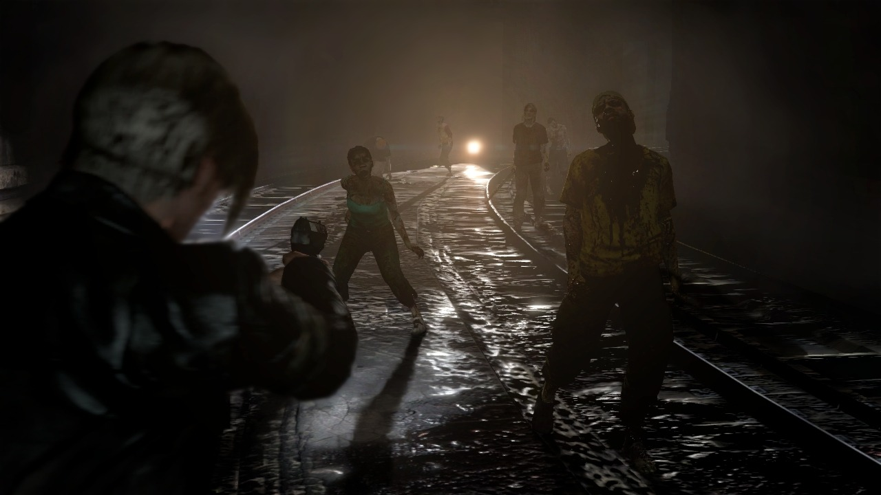 New Resident Evil 6 Demo Dropping September 18 Capcom has officially announced a new demo for RE6 coming later this month.  Players will be able to dive into content from Resident Evil 6's three main campaigns, either solo or partnering up via online co-op, and experience firsthand why it is one of this year's most hotly anticipated titles. Play as either Leon S. Kennedy or Helena Harper and further explore the dark corridors and moonlit grounds of Ivy University, swarming with the victims of the latest bioterrorist attack. The action in Jake's mission switches to the neon-lit streets of Lanshiang as he and Sherry Berkin fight off the J'avo, including their fully mutated forms. Be sure to check out Jake's special hand-to- hand combat moves and Sherry's stun baton as you struggle to stay alive. Showcasing Resident Evil 6's global setting, Chris Redfield and Piers Nivans head with fellow BSAA team members to the war-ravaged streets of Edonia. The amassed J'avo forces provide a stiff enough challenge, but that's before the 3-story high B.O.W. Ogroman crashes the party. Select Piers for a slightly different weapons loadout than Chris including a sniper rifle with thermal scope.  This demo will be completely different from the exclusive Xbox 360 demo that came with Dragon's Dogma. Speaking of which, that demo won't be so exclusive for long. PS3 owners who own a copy of Dragon's Dogma will be able to download it from the PlayStation Store via token redemption starting September 5. Resident Evil 6 will release on Xbox 360 and PlayStation 3 across Europe and North America on October 2. A PC version will follow soon.  Pre-order: Resident Evil 6 Anthology, Resident Evil 6 ArchivesPeep it: More Resident Evil posts