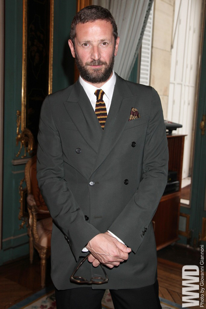 womensweardaily:  Zegna Taps Stefano Pilati Ermenegildo Zegna has hired Italian designer Stefano Pilati to rev up its core men's line and runway show, plus re-invent and ignite its Agnona women's wear franchise.This confirms a report in today's WWD that the former creative director of Yves Saint Laurent was headed to the Italian men's wear powerhouse.Zegna said Pilati would start on Jan. 1 as creative director of Agnona, and head of design at Ermenegildo Zegna, with responsibility for that brand's fashion show as well as for the Ermenegildo Zegna Couture collection.  For More