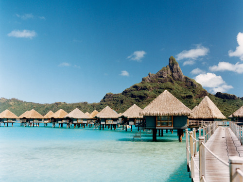 Islands We Love | Le Méridien Bora Bora
