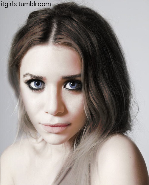 My Ashley Olsen Edit