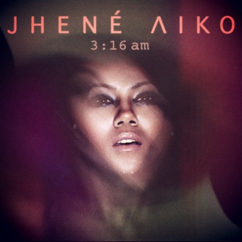 "defjamblr:  Download Jhene Aiko's new single ""3:16 AM"", available everywhere now! Click Here to download ""3:16 AM"" on iTunes. Click Here to download ""3:16 AM"" on Amazon."