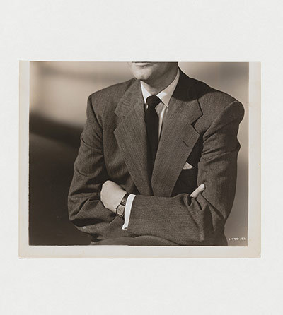 John Stezaker Untitled, 2010