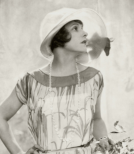 1920s fashion photography
