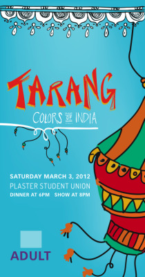 Tarang: Colors of India