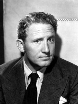 Spencer Tracy.