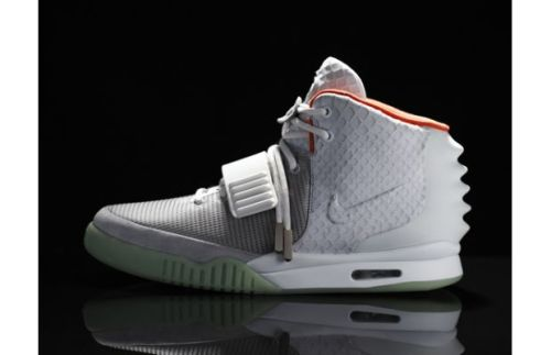 Nike Air Yeezy II  Released: June 9th  No shoe gained as much attention from national media as the Air Yeezy IIs and after so much anticipation the release went off without too many issues — minus people crying over their NikeStore cart. You can make the argument that if this wasn't Kanye's sneaker no one would care… and you're wrong. The design and quality is unlike anything else and even with all the outlandish designs and colorways hitting these days, these would have still stood out. (via Yeezy II | Complex)