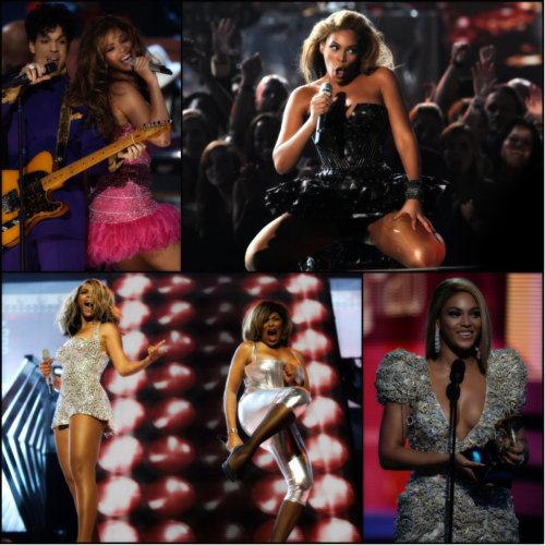 Happy Birthday to sixteen-time GRAMMY winner Beyonce!