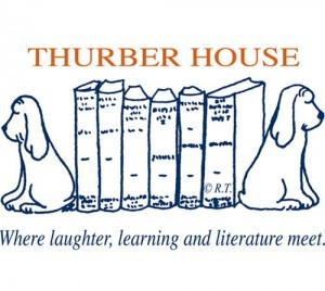The three finalists for the Thurber Prize for American Humor:Nate DiMeo (writer for Parks & Recreation) Patricia Marx (Starting from Happy)Calvin Trillin (Quite Enough of Calvin Trillin). The award will be presented October 1.