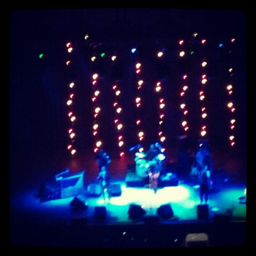 @Beirut @foxtheater  (Taken with Instagram)