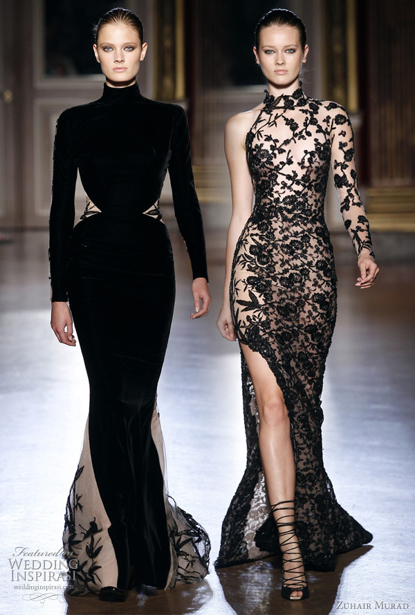 a-state-of-ruins:  design by Zuhair Murad.