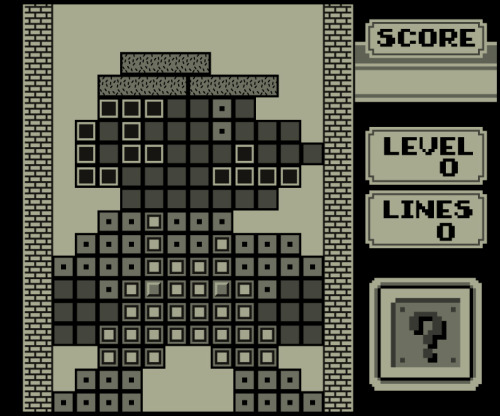zombiebacons:  Super Tetris Brothers I always hated this level.