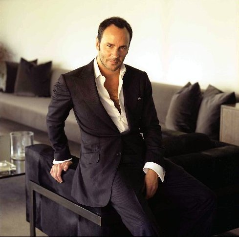 Happy Belated Birthday - Happy Birthday to everyone's favorite Virgo Tom Ford.