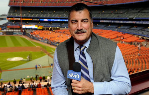 Keith Hernandez's mustache has rarely left its perch below his nose in his adult life. It is the thicker, longer cousin to his eyebrows, the hirsute geometric center of his face. His mustache is an entity and a signature. After years of renown, it was voted the top sports mustache of all time in a survey by the American Mustache Institute in 2007. But now, the Hernandez mustache might have a month of life left in it. He announced the possibility of shaving it last week on a Mets broadcast. But… Read: NYTimes