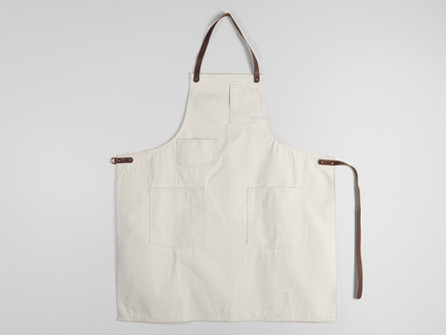 proper apron . stanley and sons NY