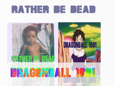 On Sept 11 DamonThomas Be Releasing Two Beattapes Dragonball 1881 Ep And Rather Be Dead Reblog,Share,Like All Promote All That Thank You To Anybody Who Downloaded Ripe Variety http://www.mediafire.com/?gr6plshn7154akk If Anything Wrong Happens With The Release Dates I Will Be Sure To Keep You Guys Updated