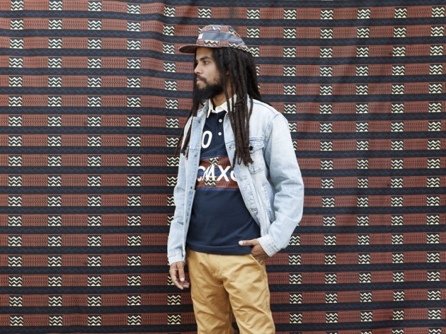 Defend The Block 10 Deep Fall Lookbook 2012