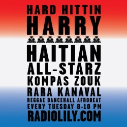hayonlineblog:  Haitian All-StarZ On Now Radio Lily Click Photo To Listen