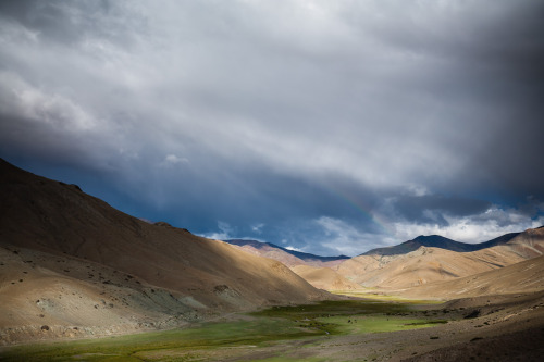 Editing and processing RAW files from our trek in the Ladakh region of India and am pretty psyched to be finding light like this!