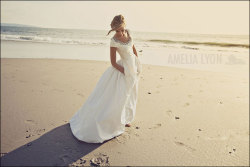 Photography by, Amelia Lyon Dress by, Melissa Blackburn
