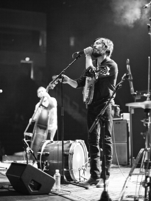 hungthesign:  The Avett Brothers (by Jazzy JSuar)