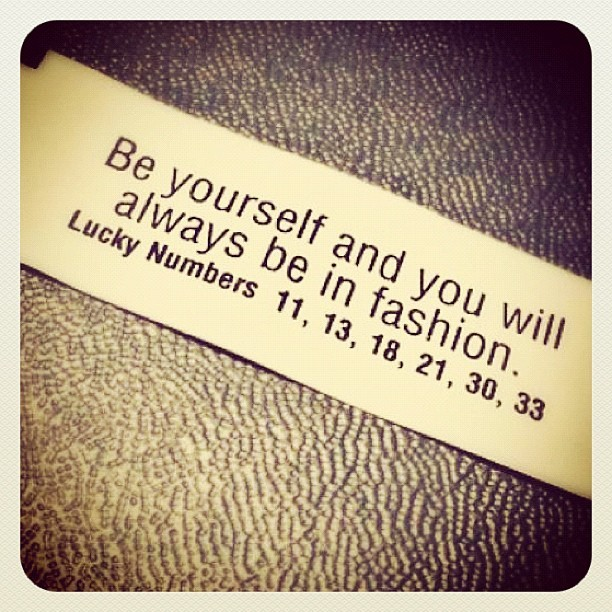 Love thiss! #fashion #personalstyle (Taken with Instagram)