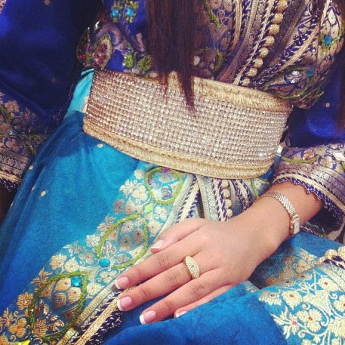 Details of my cousins #takchita (Taken with Instagram)