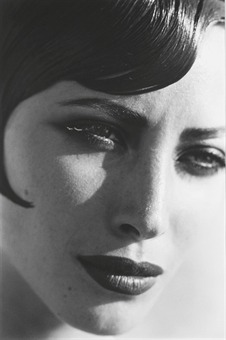 salutetheclassics:  Christy Turlington, 1991 shot by Peter Lindbergh