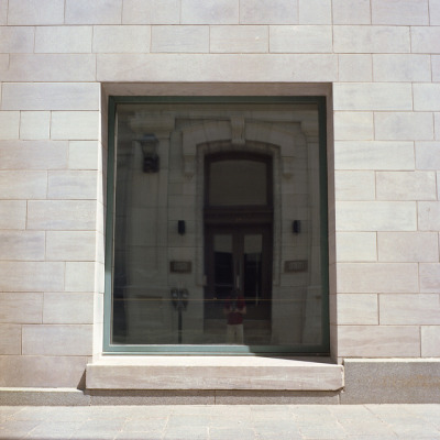 Window on Flickr.Via Flickr : Yashica MAT 124-G On kodak portra 160 ——————————————