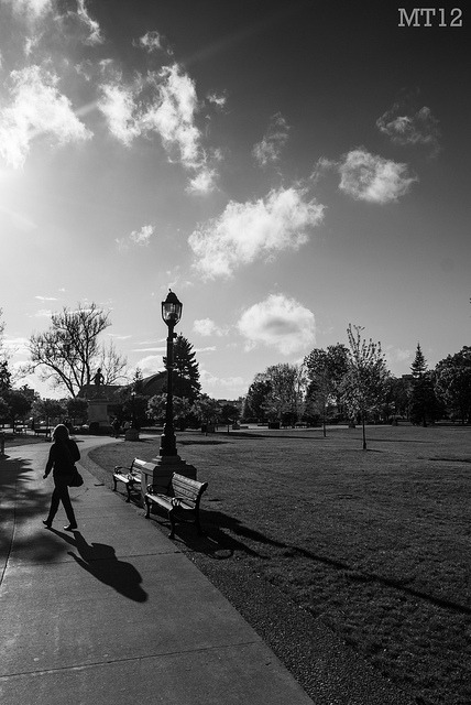 Strolling on Flickr. May 9, 2012 London, Ontario Victoria Park