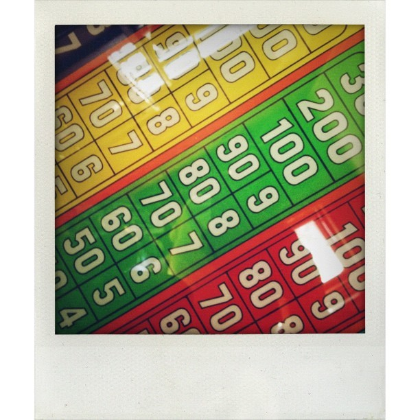 #pinball #shakeitphoto (Taken with Instagram)