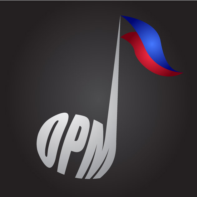 Just came to me the other day. Logo shiznit.Meaning of OPM here.